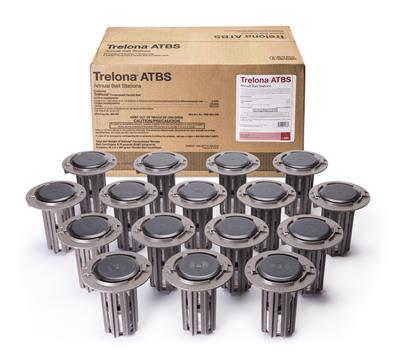 Advance Termite Bait Stations 10 Cs Forshaw